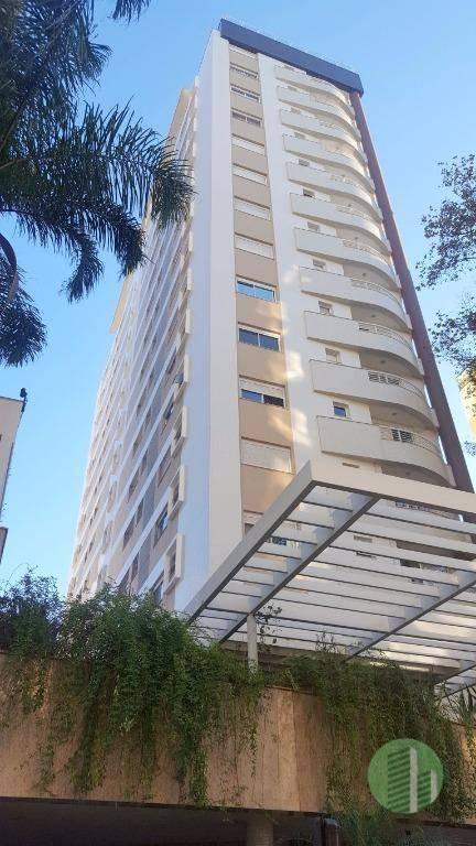 Amplo Apartamento | 4 Suítes + 4 VG | Shopping Beiramar