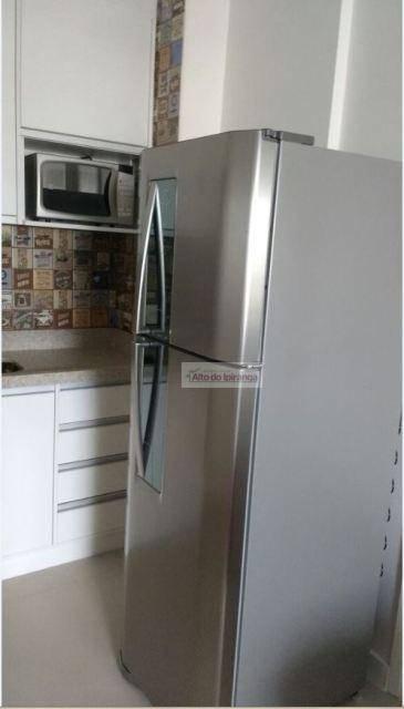 Apartamento de 1 dormitório à venda em Ipiranga, São Paulo - SP