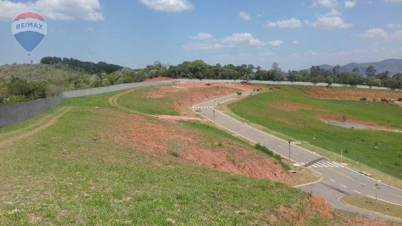 Terreno em Condomínio - Atibaia SP - Quintas de Boa Vista