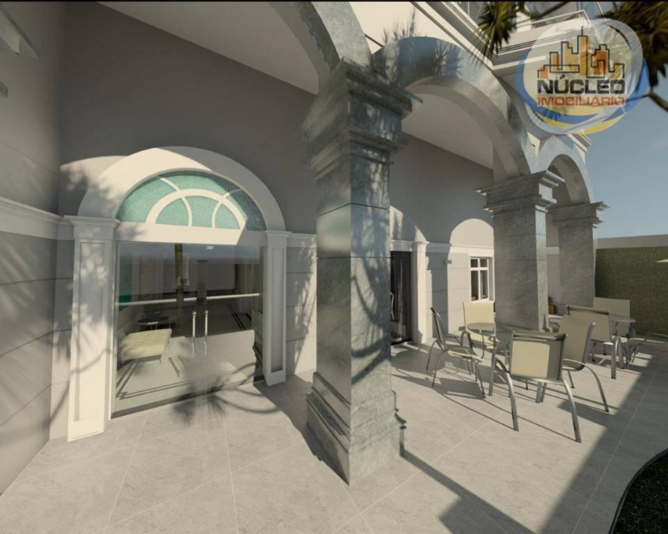 Apartamento com 4 Dormitórios à venda, 186 m² por R$ 1.643.253,00