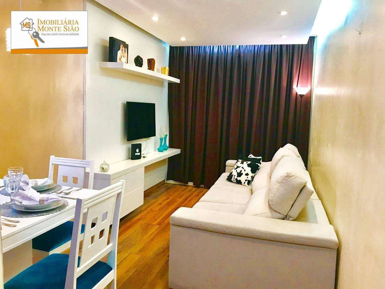 Lindo Apartamento na Vila Augusta
