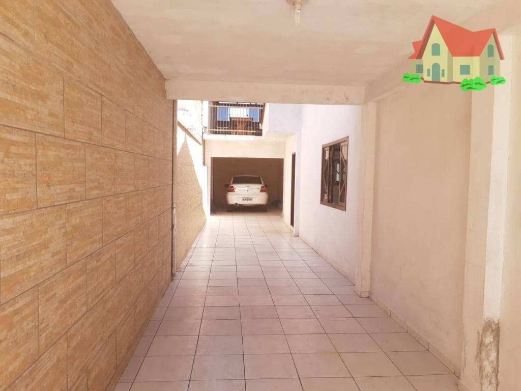 Casa Joinville Aventureiro 2153487