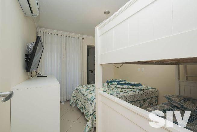 Apto 4 Dorm, Riviera de São Lourenço, Bertioga (AP1006) - Foto 6
