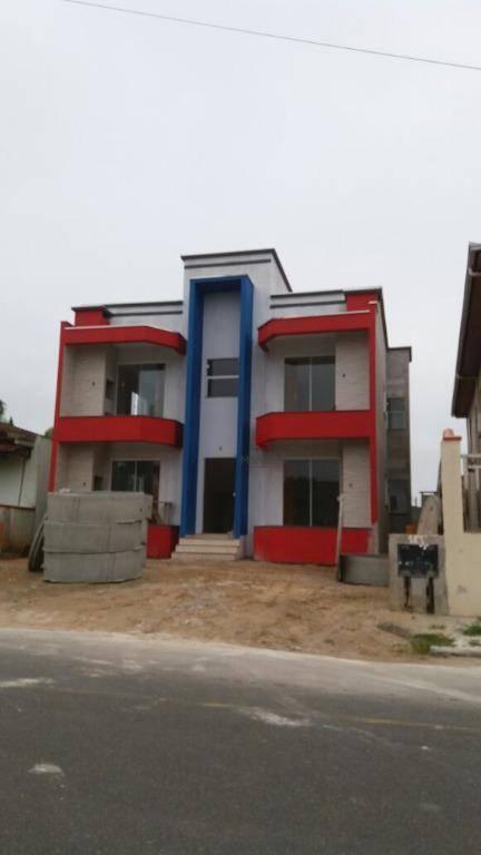 Apartamento com suite - Jardim Icaraí