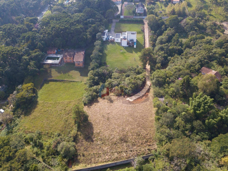 Terreno à venda, 4390 m² - Alphaville Graciosa - Pinhais/PR