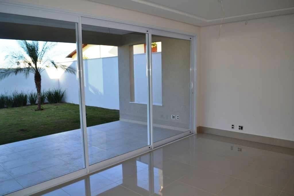 Casa 4 Dorm, Condomínio Terras do Cancioneiro, Paulinia (CA1293) - Foto 8