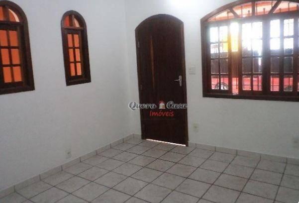Casa residencial à venda, Jardim Presidente Dutra, Guarulhos