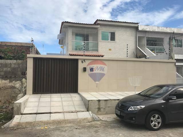 Casa residencial à venda, Ipsep, Recife.