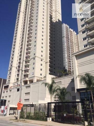 Apartamento de 2 dormitórios à venda em Jardim Maia, Guarulhos - SP