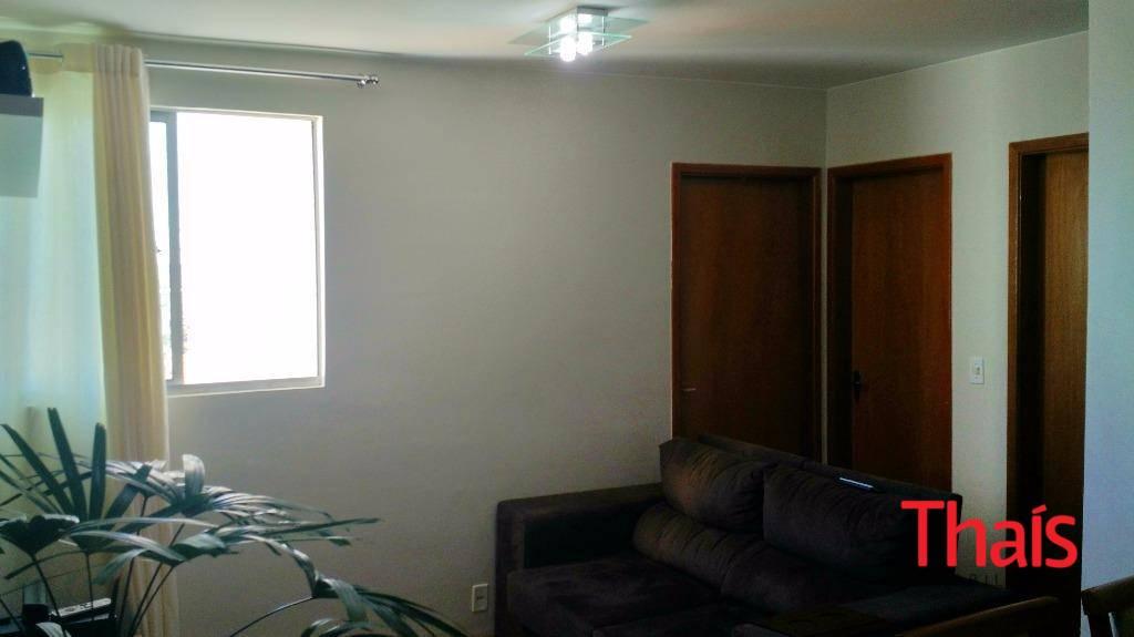 Apartamento de 2 dormitórios à venda em Samambaia Norte, Samambaia - DF