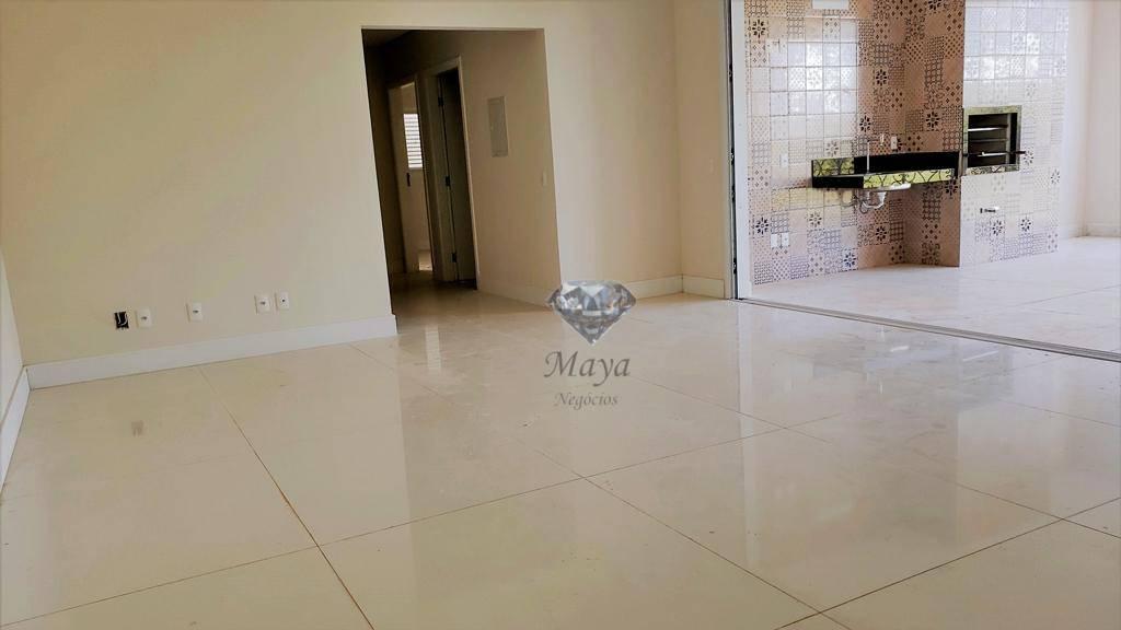Apartamento 3 e 4 Suítes, 157 à 335 m² na Orla 14 - Residencial Jurere