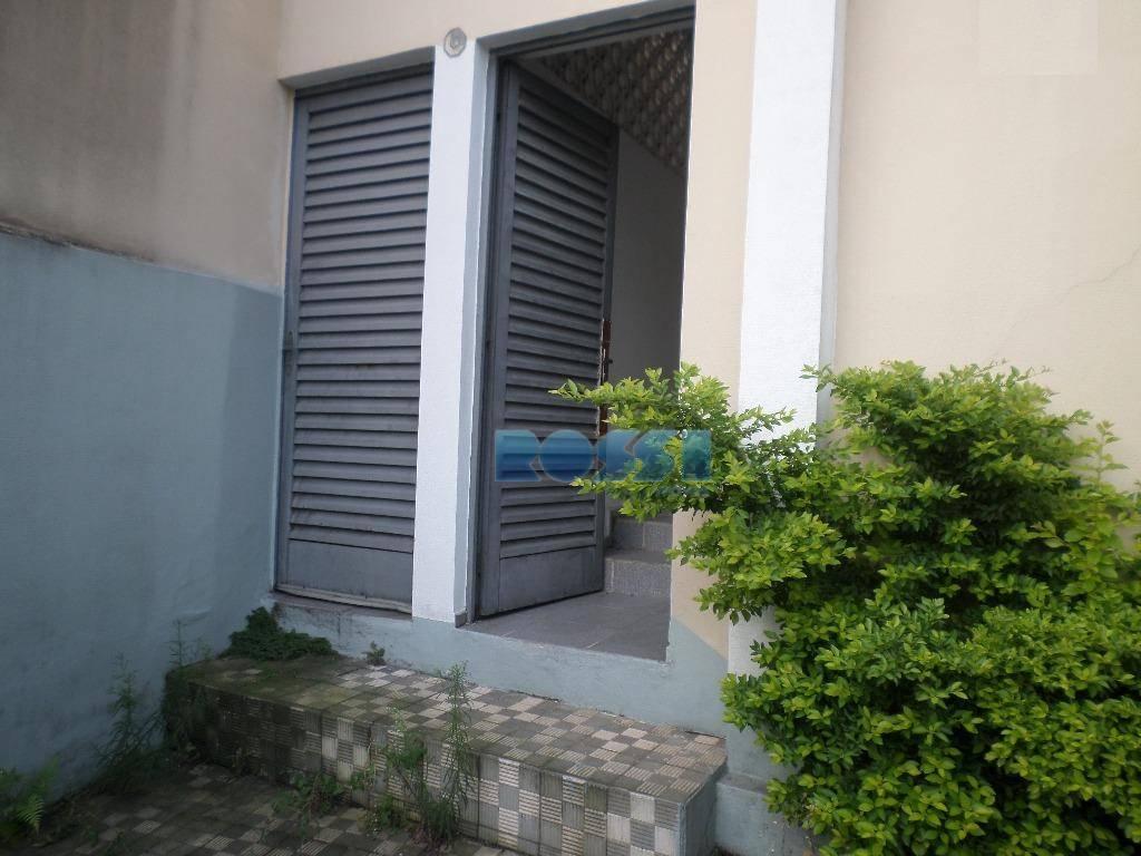 Casa residencial à venda, Vila Bela, São Paulo.