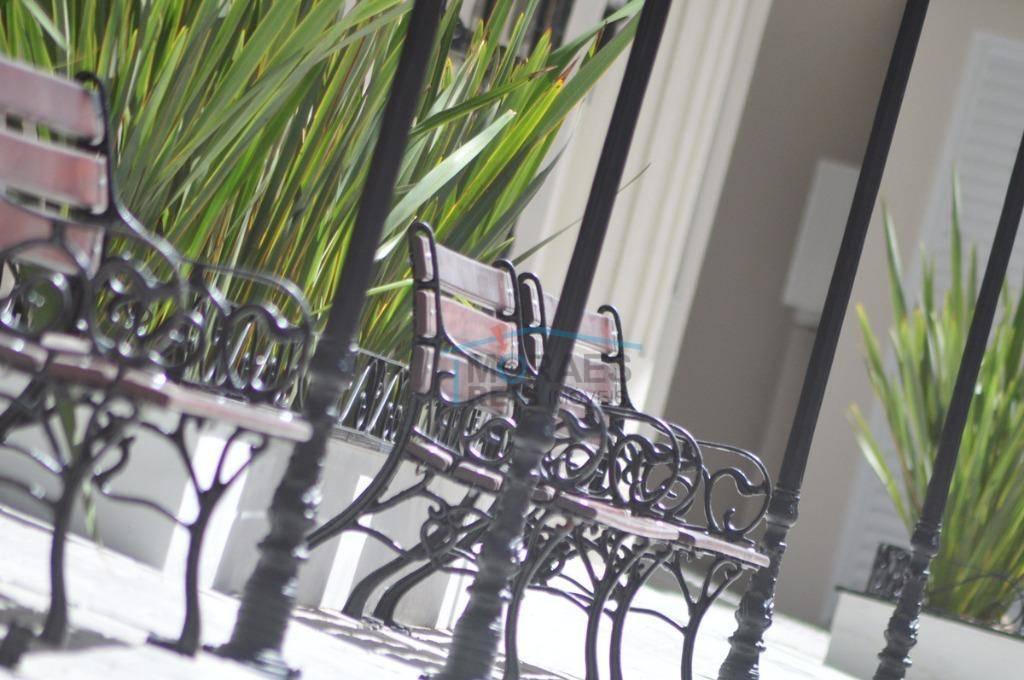 Apartamento à Venda - Meia Praia