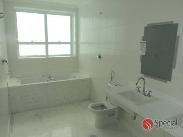 Apartamento de 5 dormitórios à venda em Tatuapé, São Paulo - SP