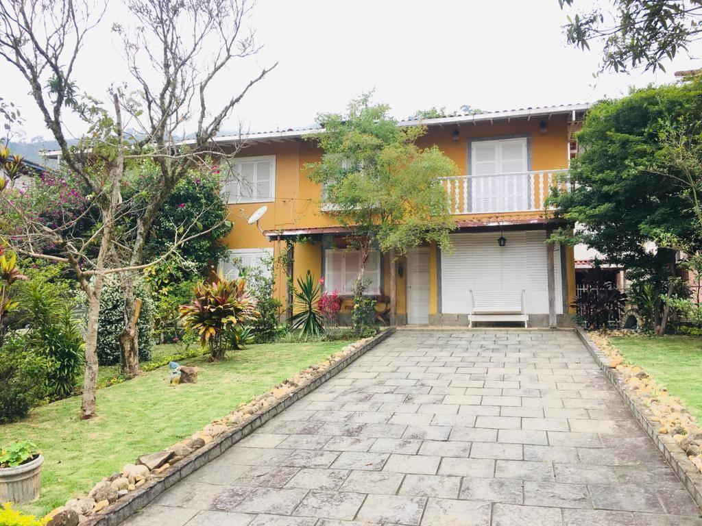 Casa para alugar em Teresópolis, Tijuca