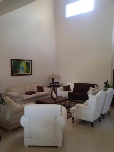 Casa 4 Dorm, Condomínio Vila Franca, Paulinia (CA1563) - Foto 11