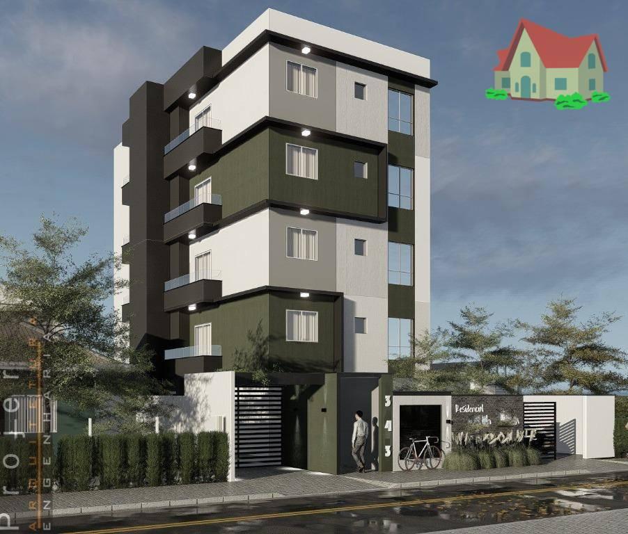 Imagem Apartamento Joinville Boa Vista 2143813