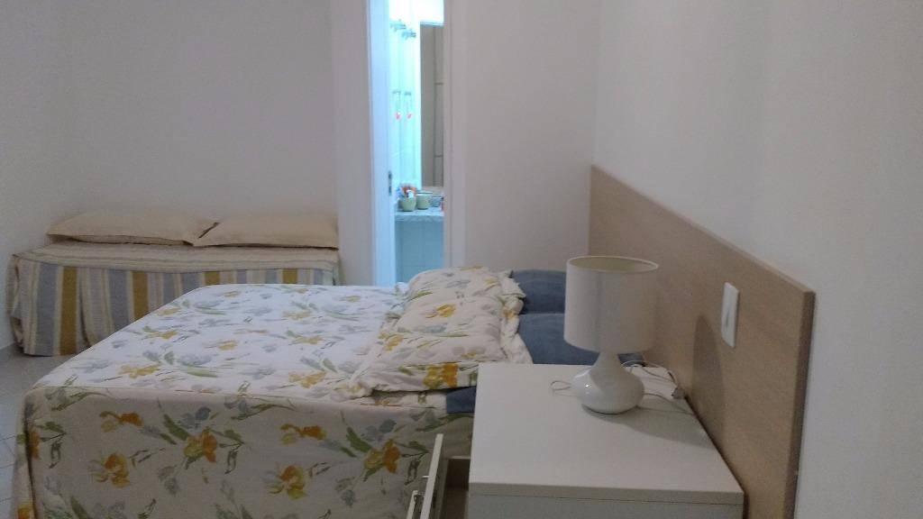 Apto 3 Dorm, Riviera de São Lourenço, Bertioga (AP1073) - Foto 3