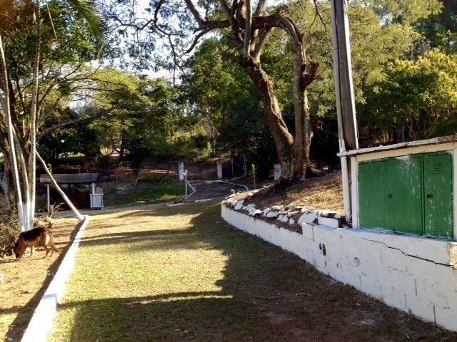 Chácara 8 Dorm, Jardim Seabra, Amparo (CH0048) - Foto 14