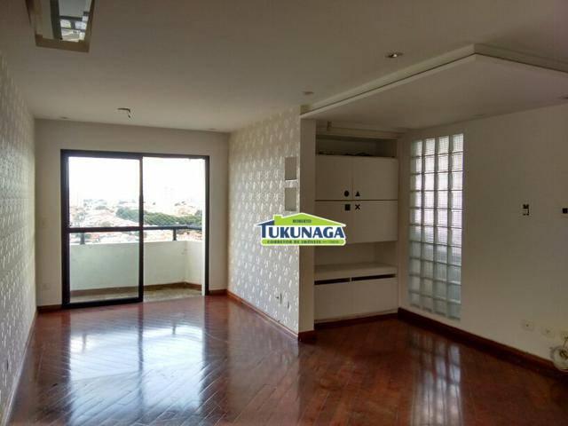 Oportunidade Apartamento  para locação, Vila Rosália, Guarulhos.