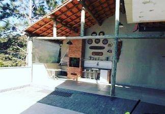 Foto - [CA0810] Casa Teresópolis, Prata