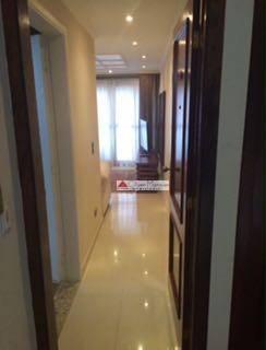 Apartamento residencial à venda, Jaguaribe, Osasco - AP5864.