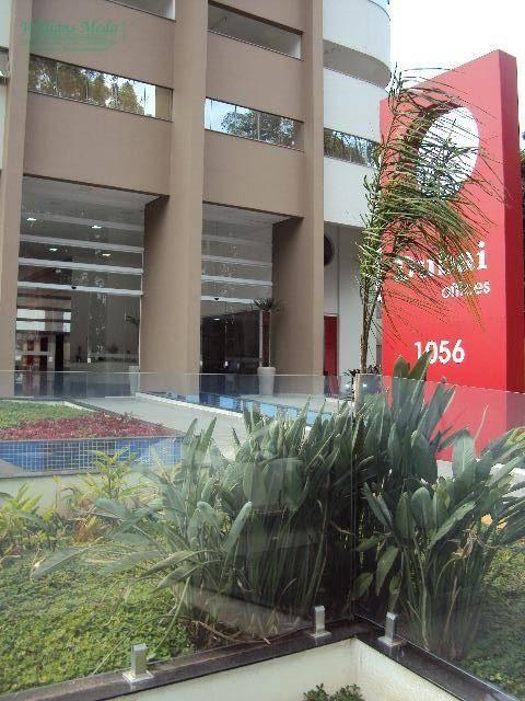 Sala comercial para venda e locação, Gopoúva, Guarulhos - SA