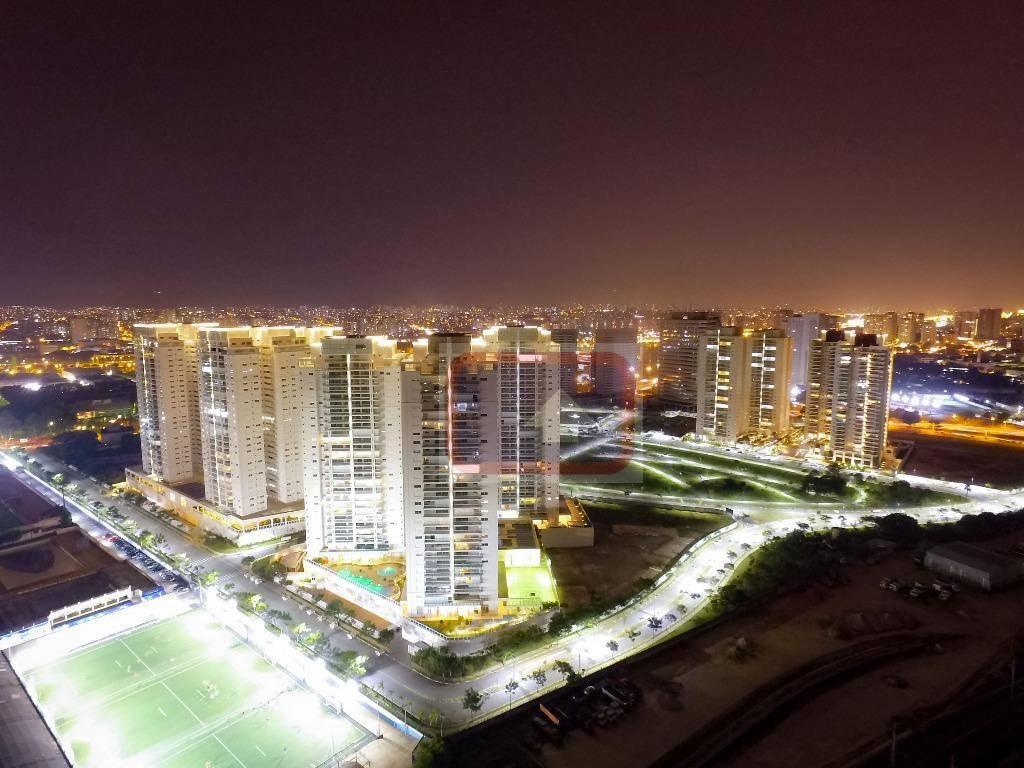 Apartamento de 2 dormitórios à venda em Várzea Da Barra Funda, São Paulo - SP