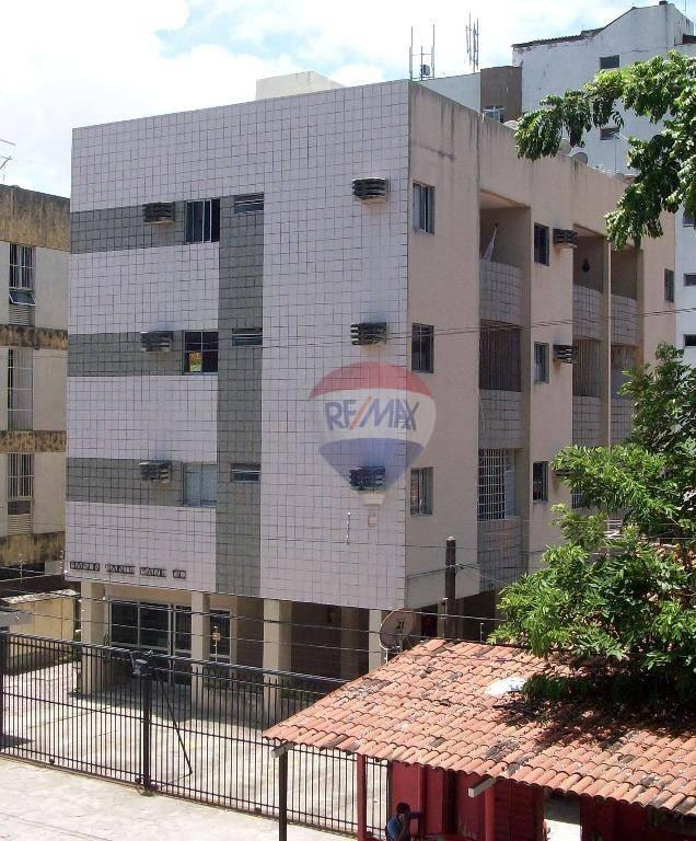Apartamento ótimo Candeias