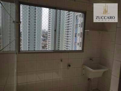 Apartamento de 2 dormitórios à venda em Gopoúva, Guarulhos - SP