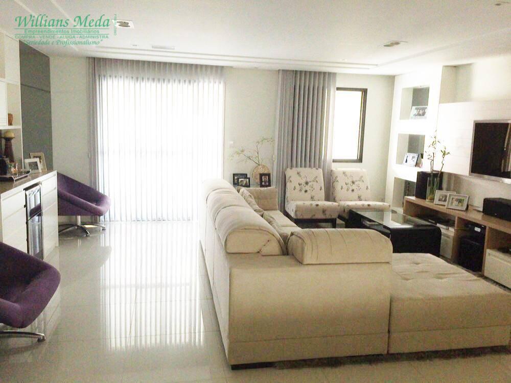 Apartamento residencial para venda e locação, Bosque Maia, G
