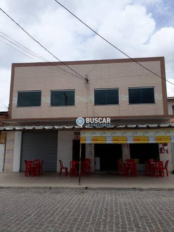 Sala para alugar, 50 m² por R$ 650/mês - Conceição - Feira de Santana/BA