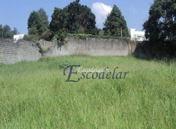 Terreno Residencial à venda, Jardim Bom Pastor, Carapicuíba - TE0011.