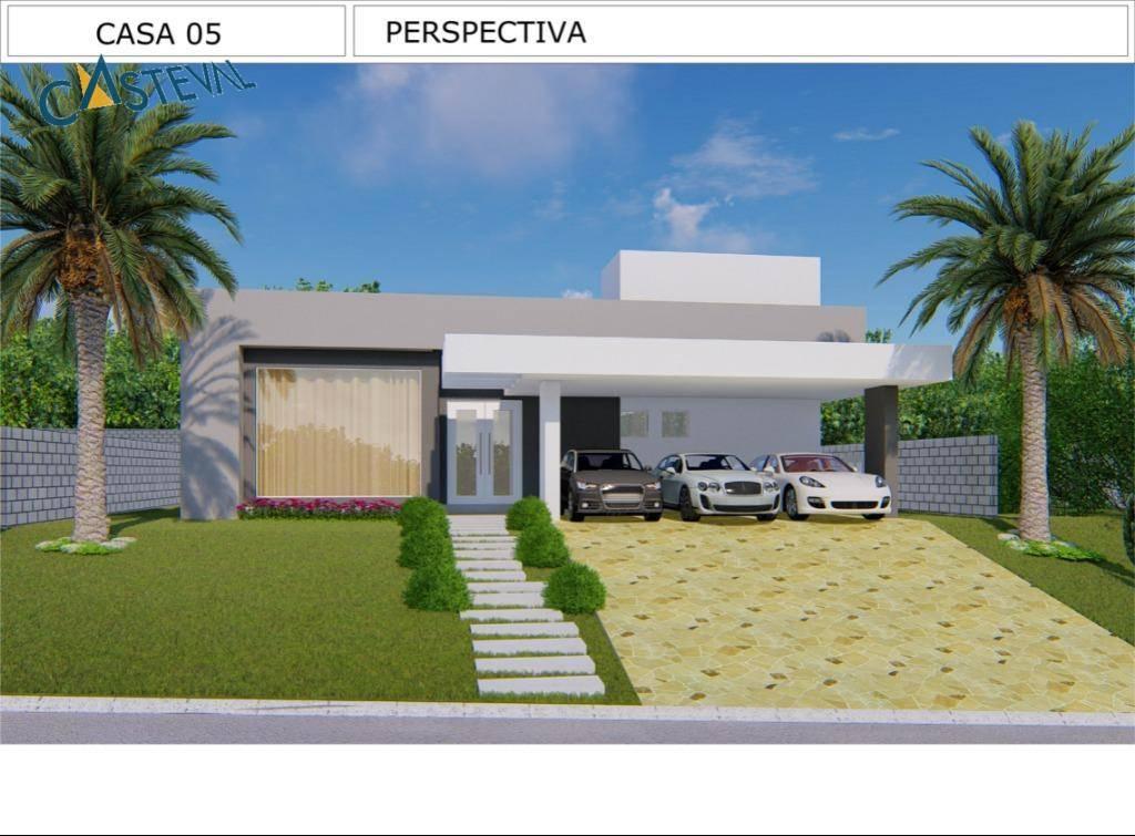 CA0088-CST, Casa de 4 quartos, 298 m² à venda no Santa Felicidade - Curitiba/PR