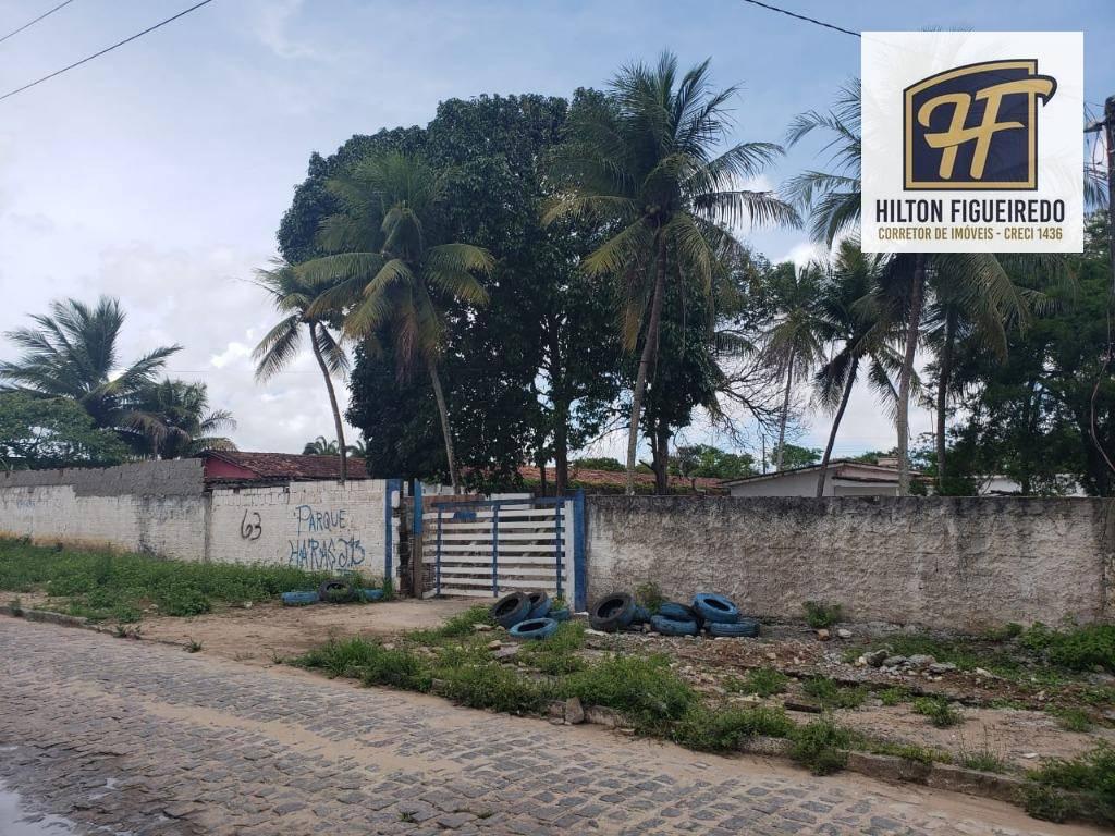 Terreno à venda, 440 m² por R$ 1.500.000 - Alto do Mateus - João Pessoa/PB