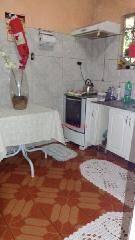 Casa Residencial à venda, Parque Erasmo Assunção, Santo André - CA0084.