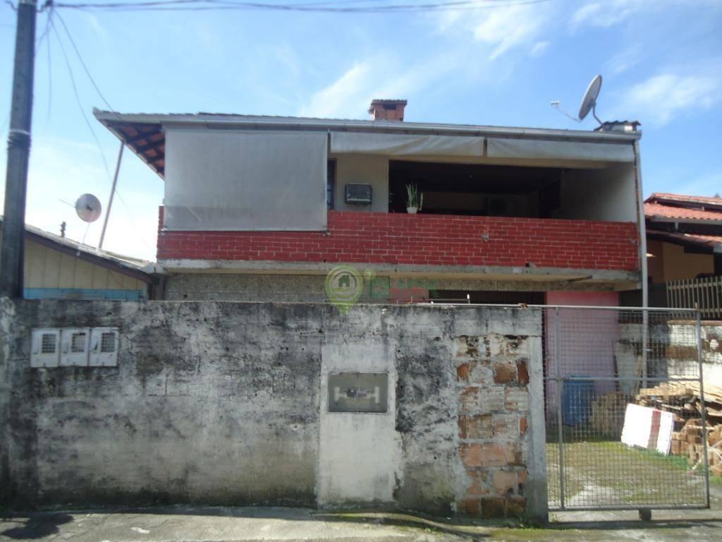 Terreno Joinville Comasa 2068922