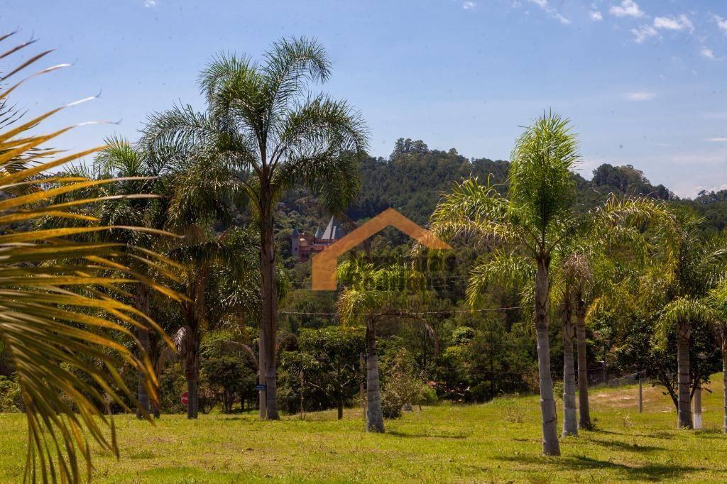 Terreno residencial à venda no Condomínio Altos da Quinta Re