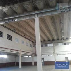 Galpão para locação, 12.679m² - Vila Poupança - Santana de Parnaíba/SP