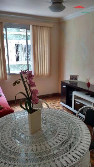 Apartamento 2 quartos + 1 reversível Jardim da Penha