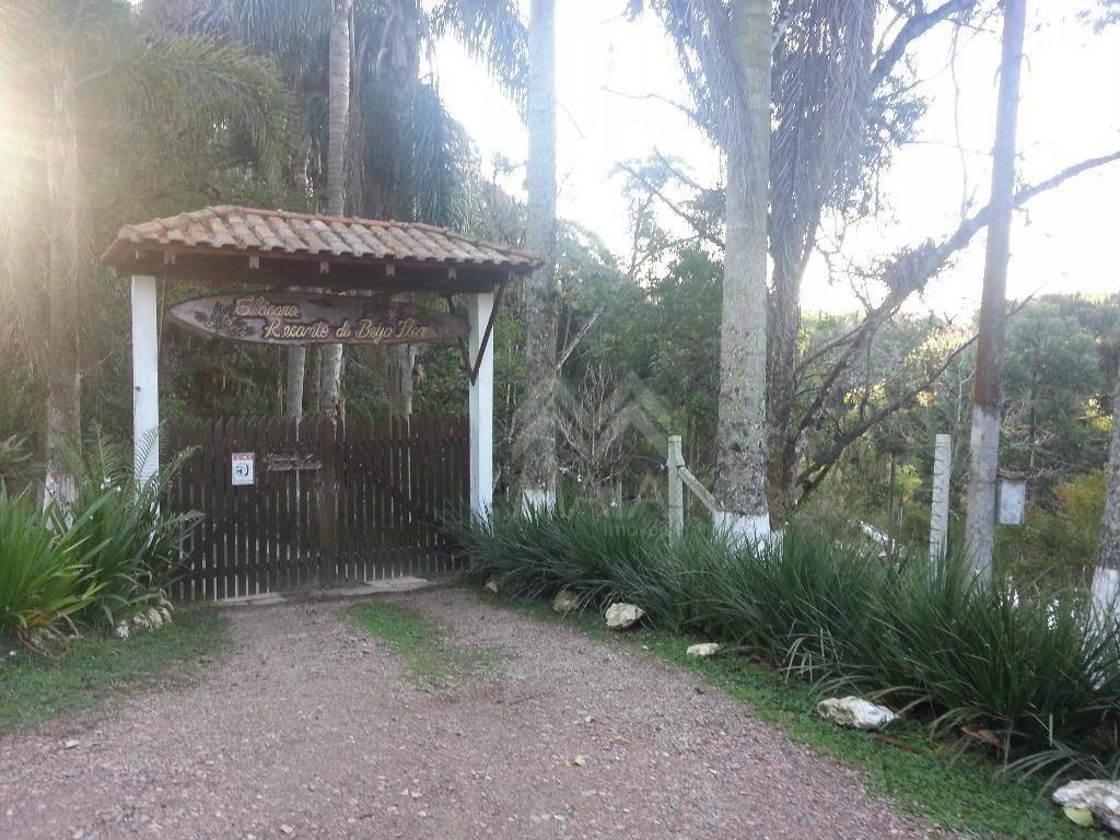 Chácara residencial à venda, Zona Rural, Tijucas do Sul.
