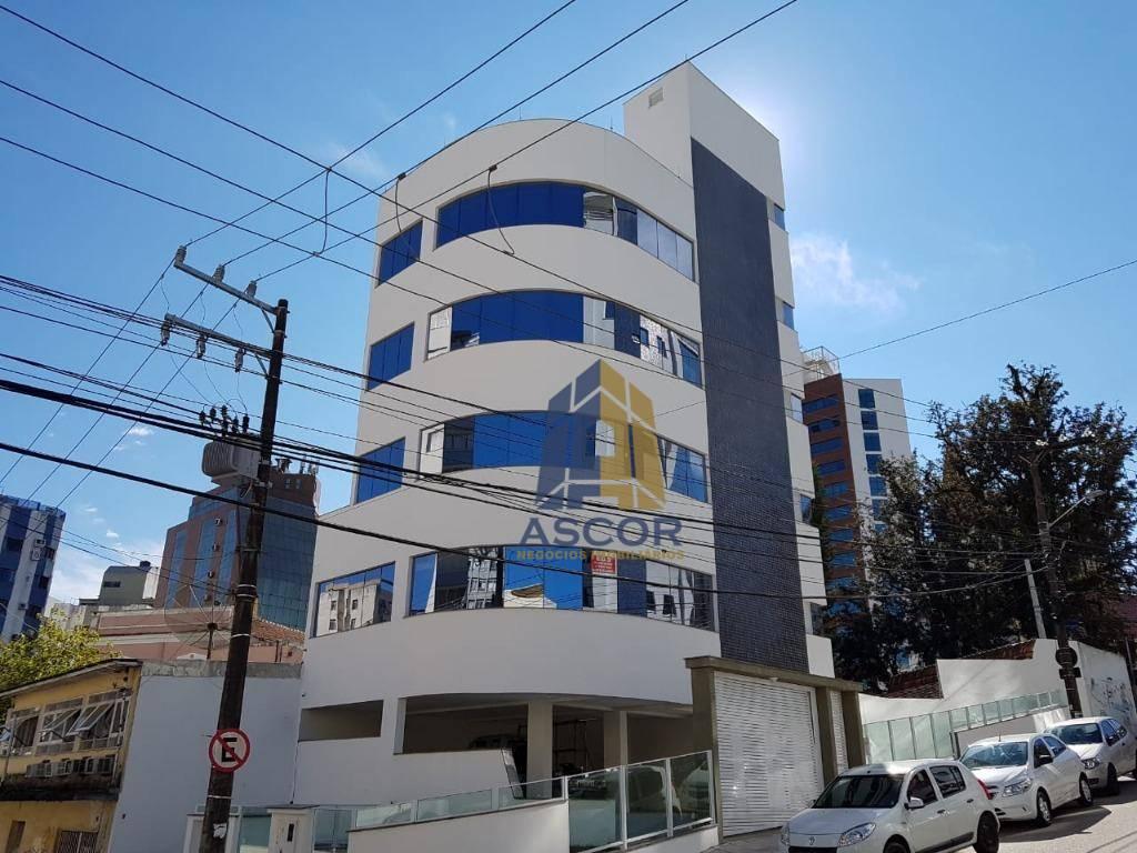 Prédio ALTO PADRÃO , NOVO para alugar, 600 m² por R$ 18.950/mês - Centro - Florianópolis/SC