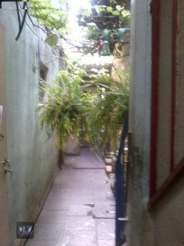 Casa residencial à venda, Jardim Santa Cecília, Guarulhos.