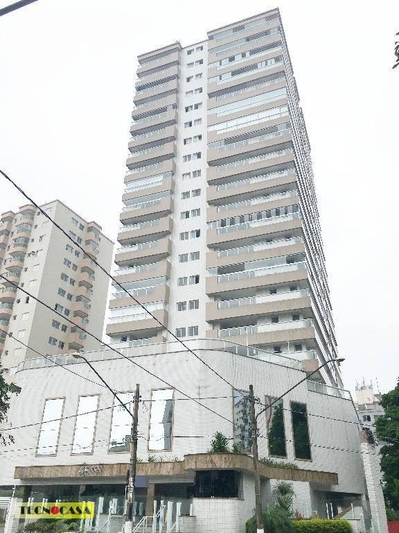 Apartamento Para Venda, Campo da Aviação, Praia Grande.