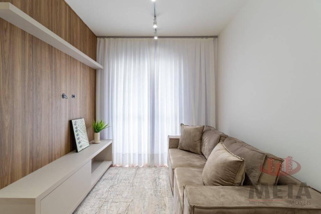 Apartamento com 2 Dormitórios à venda, 51 m² por R$ 296.254,00
