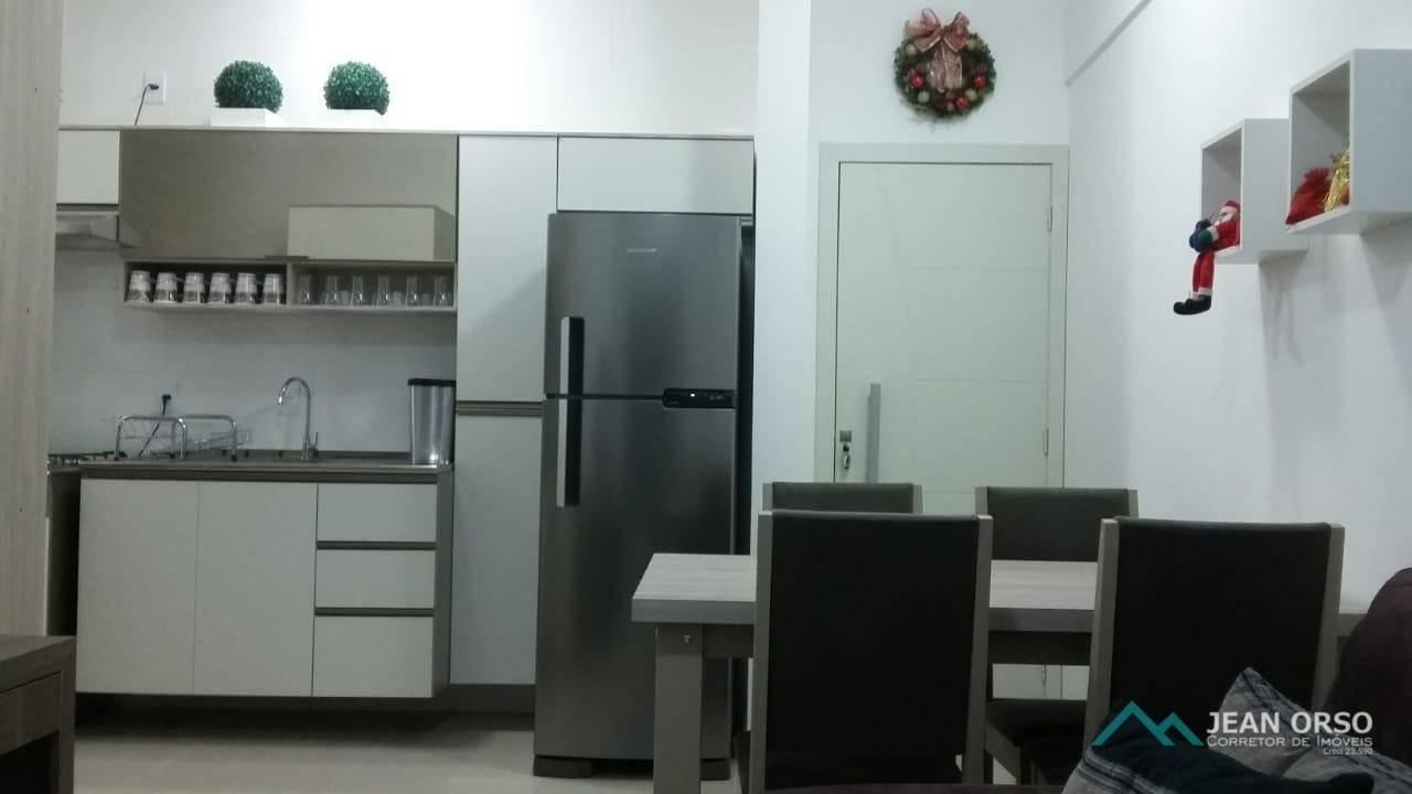 Apartamento com 2 dormitórios à venda, 68 m² por R$ 310.000 - Ingleses Centro - Florianópolis/SC