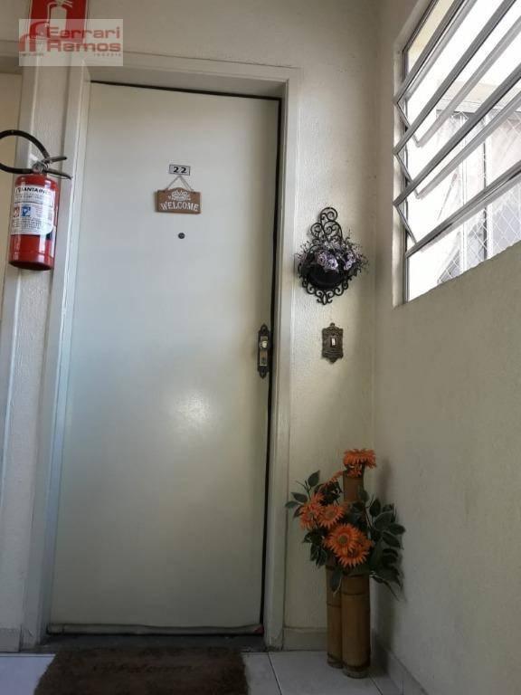 Apartamento à Venda - Jardim Valéria