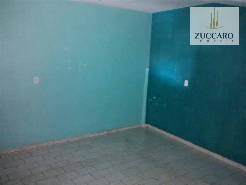 Casa de 2 dormitórios à venda em Jardim Paraventi, Guarulhos - SP