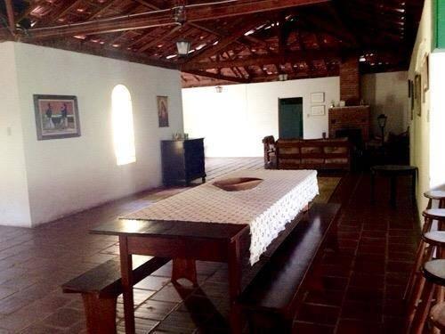 Chácara 8 Dorm, Jardim Seabra, Amparo (CH0048) - Foto 11