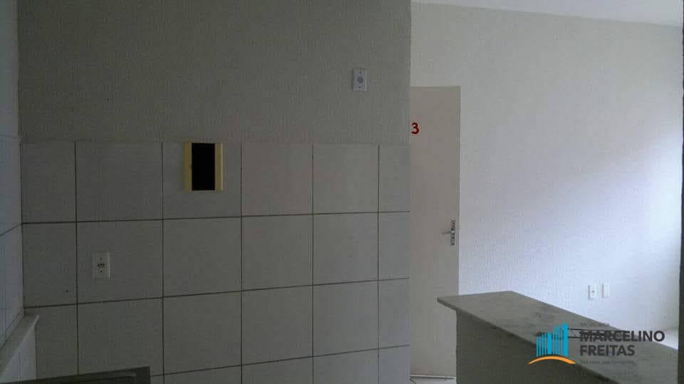 Apartamento para Venda/Locação - Curicaca